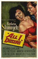 """All I Desire - 11"""" x 17"""""""