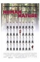 """Human Nature - 11"""" x 17"""""""
