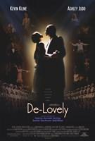 """De-Lovely - 11"""" x 17"""""""