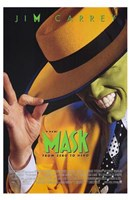 The Mask Wall Poster