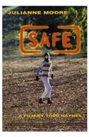 """Safe Julianne Moore - 11"""" x 17"""""""