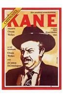 "Citizen Kane Poster - 11"" x 17"" - $15.49"