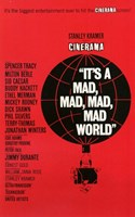 It's a Mad Mad Mad Mad World Wall Poster