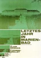 """Anne Dernire  Marienbad  L' - 11"""" x 17"""" - $15.49"""