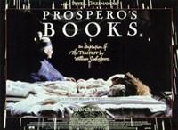 "Prospero's Books - 17"" x 11"""