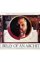"The Belly of an Architect Movie - 11"" x 17"" - $15.49"