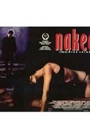 "Naked - 11"" x 17"""