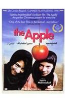 "The Apple - 11"" x 17"""