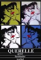 """Querelle - 11"""" x 17"""""""