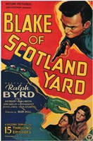 Blake of Scotland Yard