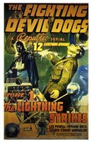 """The Fighting Devil Dogs Episode 1 - 11"""" x 17"""""""