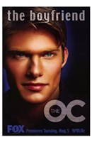 "The Oc - the boyfriend - 11"" x 17"""