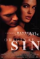 "Original Sin - 11"" x 17"""