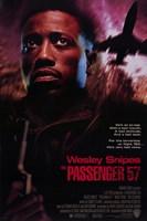 "Passenger 57 - 11"" x 17"""