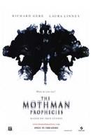 "The Mothman Prophecies - 11"" x 17"""