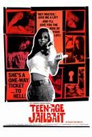 """Teenage Jailbait - 11"""" x 17"""""""