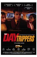 """The Day Trippers - 11"""" x 17"""""""