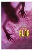 """The Blob - movie - 11"""" x 17"""""""
