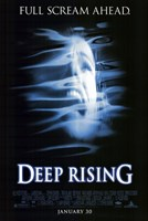 "Deep Rising - 11"" x 17"""
