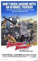 "Breaker Breaker - 11"" x 17"""