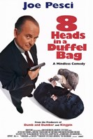 Heads in a Duffel Bag