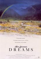 "Akira Kurosawa's Dreams (rainbow) - 11"" x 17"" - $15.49"