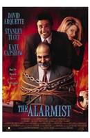 "The Alarmist - 11"" x 17"""