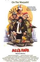 "All's Fair - 11"" x 17"""