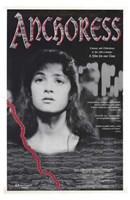 "Anchoress - 11"" x 17"""