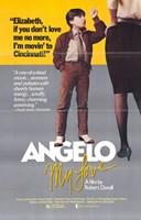 """Angelo My Love - 11"""" x 17"""""""