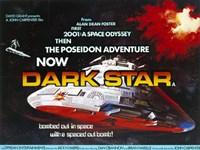 """Dark Star - 17"""" x 11"""""""