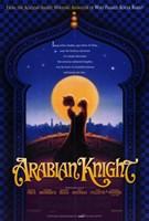 """Arabian Knight - 11"""" x 17"""""""