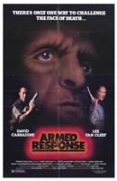 "Armed Response - 11"" x 17"""