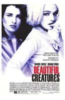 "Beautiful Creatures - 11"" x 17"""