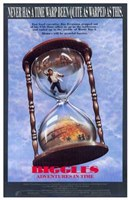 "Biggles: Adventure in Time - 11"" x 17"""