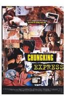 "Chungking Express - 11"" x 17"", FulcrumGallery.com brand"