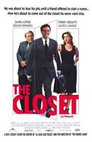 "The Closet - 11"" x 17"""