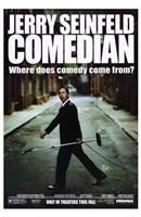 """Comedian - 11"""" x 17"""""""