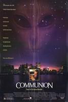 """Communion - 11"""" x 17"""""""