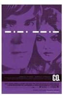 "Cq Film Poster - 11"" x 17"""