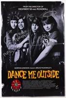 "Dance Me Outside - 11"" x 17"", FulcrumGallery.com brand"