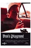 "Devil's Playground - 11"" x 17"""