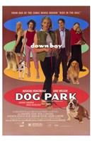 "Dog Park - 11"" x 17"""