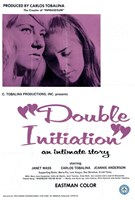 "Double Initiation - 11"" x 17"", FulcrumGallery.com brand"