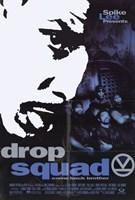"Drop Squad - 11"" x 17"""