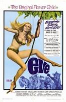 "Eve - 11"" x 17"", FulcrumGallery.com brand"