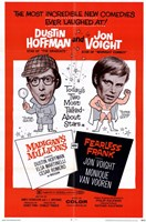 "Fearless Frank-Madigan's Millions - 11"" x 17"""
