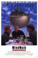 "Mindwalk - 11"" x 17"""