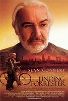 """Finding Forrester - 11"""" x 17"""""""