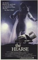 The Hearse Fine Art Print